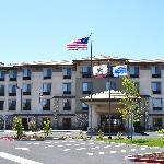 Hampton Inn &amp; Suites- San Luis Obispo