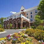 ‪Hampton Inn Charlotte - Belmont at Montcross‬