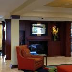 Foto de Fairfield Inn & Suites Dallas Plano / The Colony