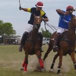 El Retiro Polo Club