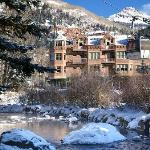 Hotel Columbia Telluride
