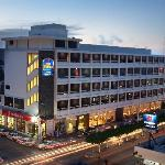 BEST WESTERN Hotel Poza Rica