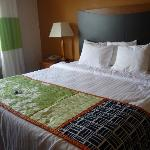 Bilde fra Fairfield Inn Colorado Springs Air Force Academy