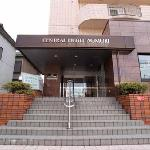 Central Hotel Aomori