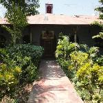 Rio Mopan Lodge