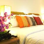 Room & Facilities at The cozy house - Phuket