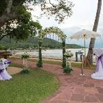 our perfect wedding cermony location