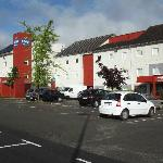 Ibis Budget Montbeliard