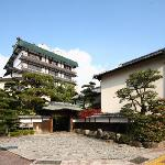 Matsudaya Hotel