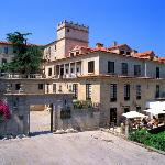 Parador de Pontevedra