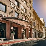 BEST WESTERN PREMIER Hotel Astoria