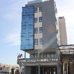 Hotel Sevilla Palmera