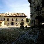 Parador de Santillana Gil Blas