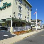 ‪Sea Palace Inn & Motel‬