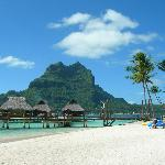 Bora Bora Lagoon Resort & Spaの写真