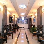 Bilde fra Grand Center Boutique Hotel
