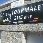 Col de Tourmalet