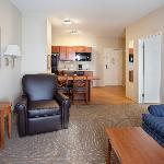 Foto Candlewood Suites Weatherford