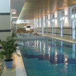Danubius Health Spa Resort Sovata Foto