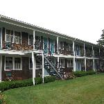 Φωτογραφία: Colonial Village Motel & Cottages