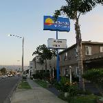 Foto van Redondo Inn and Suites