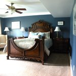  The Blue heron Room
