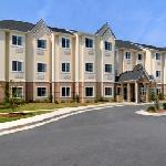 Microtel Inn & Suites by Wyndham Belle Chasse/New Orleans Foto