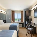 Microtel Inn and Suites Belle Chasse