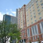 Photo de Hilton Garden Inn Denver Downtown
