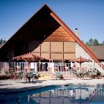 Photo of Kohl's Ranch Lodge Payson