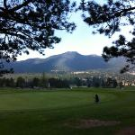 Estes Park Golf Course