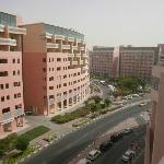 Grand Midwest Express Hotel Apartments Foto
