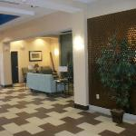 Holiday Inn Express Columbia resmi