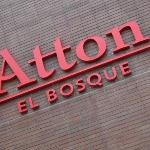 Photo of Hotel Atton El Bosque