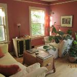 Seven Oaks Bed and Breakfast Foto