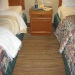 Φωτογραφία: Red Roof Inn Dallas-Richardson