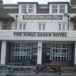 Kings Beach Hotel