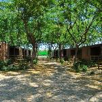Camping Bungalows Amfora d'Arcs