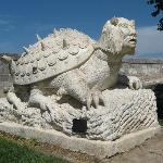  The Tarasque