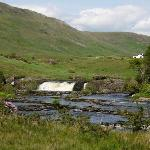  Aasleagh Falls