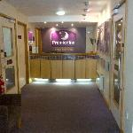 Bilde fra Premier Inn Cambridge North - Girton