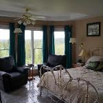 Foto de Wyndswept Bed and Breakfast