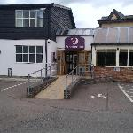 Premier Inn Cambridge North - Girton