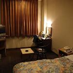 Business Hotel Kawakami의 사진