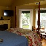 Photo de Springwater Bed & Breakfast