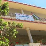 House of Peace Hostel resmi