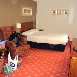 Travelodge Frimley resmi