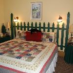 Foto de Tahoma Meadows B&B Cottages