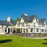 Dromquinna Manor Wedding Venue