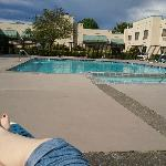 Country Inn & Suites Bothell Foto